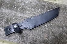 Ножны из кожи для Рекона