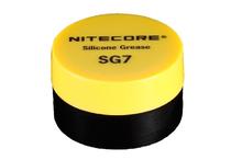 Силиконовая смазка Nitecore SG7