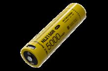 Аккумулятор NITECORE 21700  5000mAh  TYPE-C