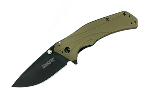 Kershaw 1870 Knockout