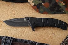 Mr. Blade Odra Black SW