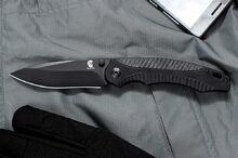 Mr. Blade Opava Black