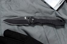 Mr. Blade Opava Black