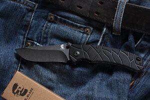 Mr. Blade Oslava Black SW
