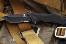 Mr. Blade Otava Serrated
