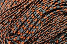 Paracord Rust