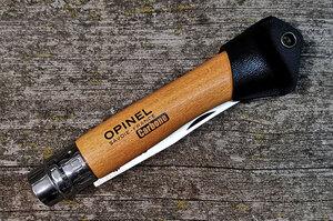 Поучер для Opinel №10