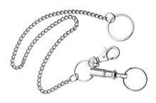 Кольцо и цепочка для ключей Victorinox