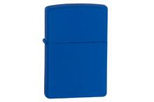 Zippo Royal Blue